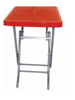 Plastik Masa Katlanır 80 x 80