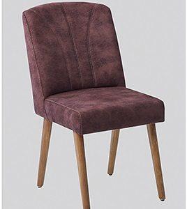 Açelya Ahşap Sandalye