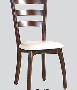 Antik Ahşap Sandalye