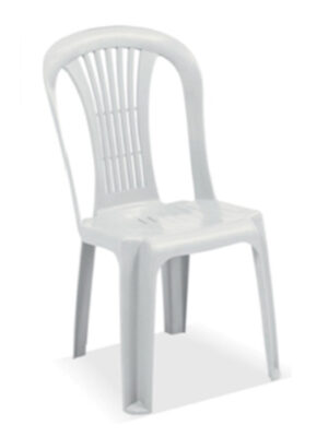 Bella Plastik Sandalye