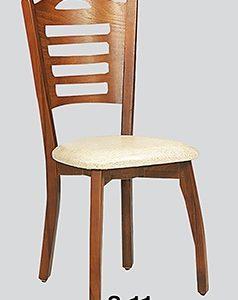 Çam Ahşap Sandalye