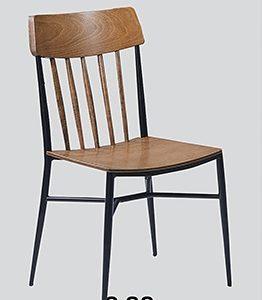 Çisem Metal Sandalye