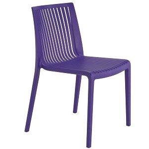 cool plastik sandalye