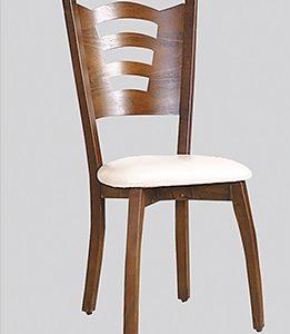 Defne Ahşap Sandalye