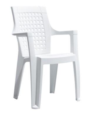 plastik koltuk elegance