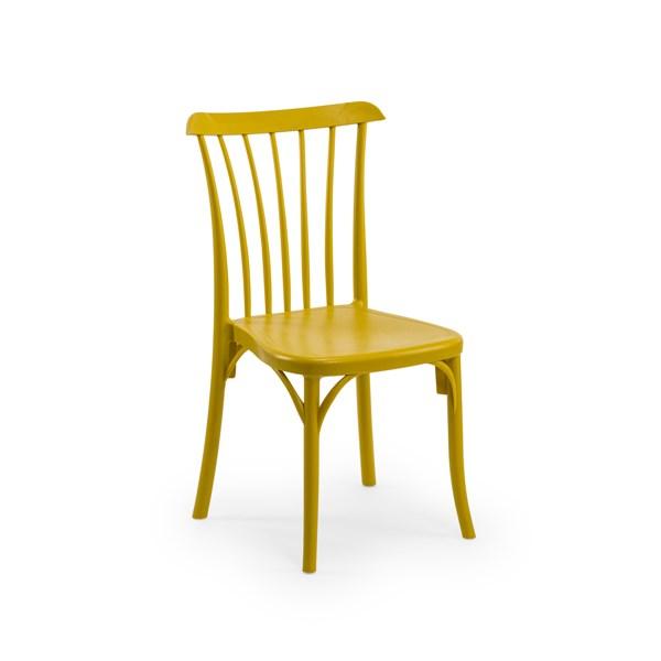 Gozo Plastik Sandalye