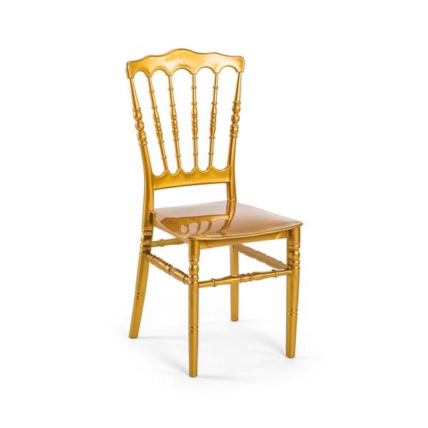 plastik sandalye napoleon