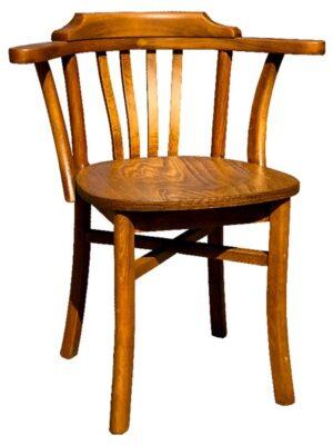 Begüm Ahşap Sandalye