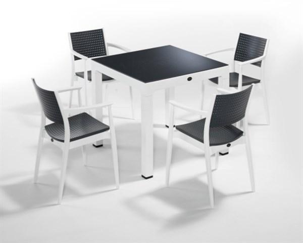 Plastik Masa Takımları