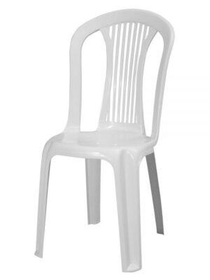 Agosto Plastik Sandalye