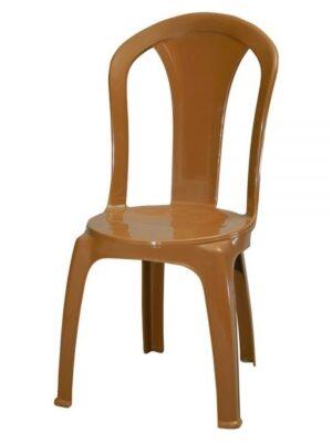 Camelia Plastik sandalye