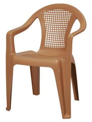 Favo Plastik Sandalye